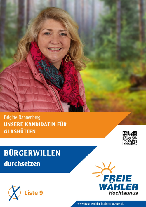 FWG: Kreistagswahl